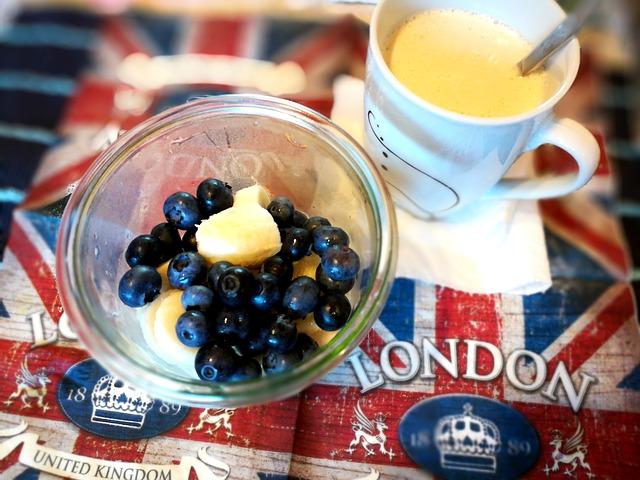 london food czech